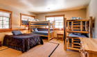 Downstairs Bunkroom